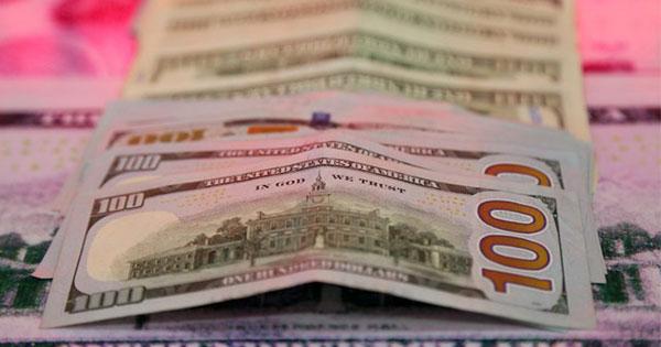 米レパトリ減税、長期的ドル安の反転は期待薄