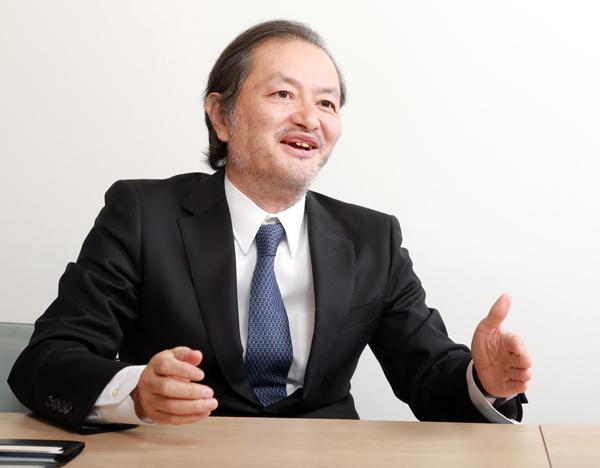 RPAによる業務の効率化・高度化で日本企業は再び競争力を取り戻す
