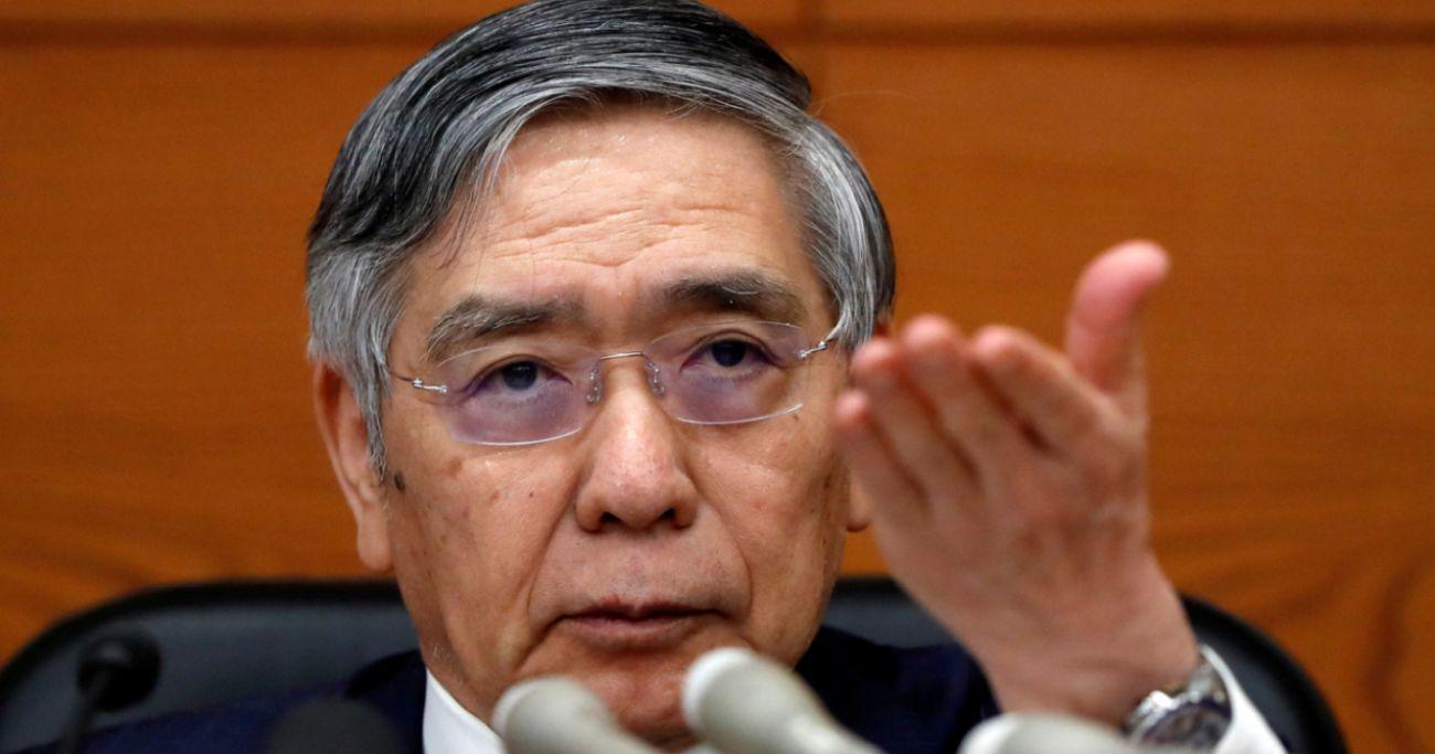 日本経済は正念場、米FRB発「ハト派ドミノ」で深まる日銀の苦悩