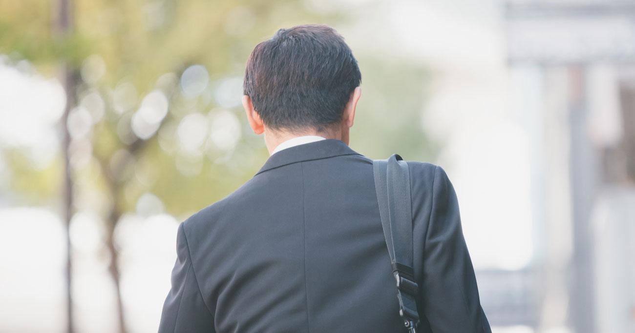 離婚して会社を辞め、地方の実家に引きこもった41歳男性の悶絶