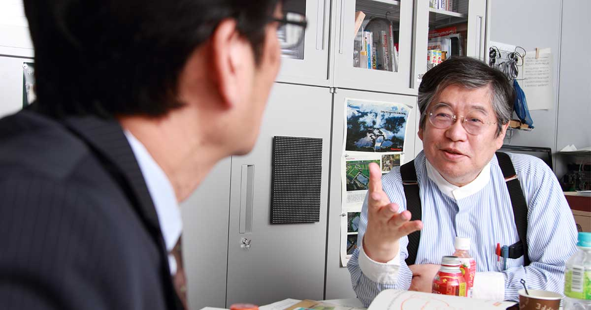 日本の電機メーカーが敗北した理由、元アスキー社長・西和彦が語る