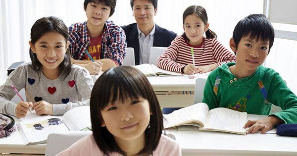 中学受験の合否を決める9割が親の仕事