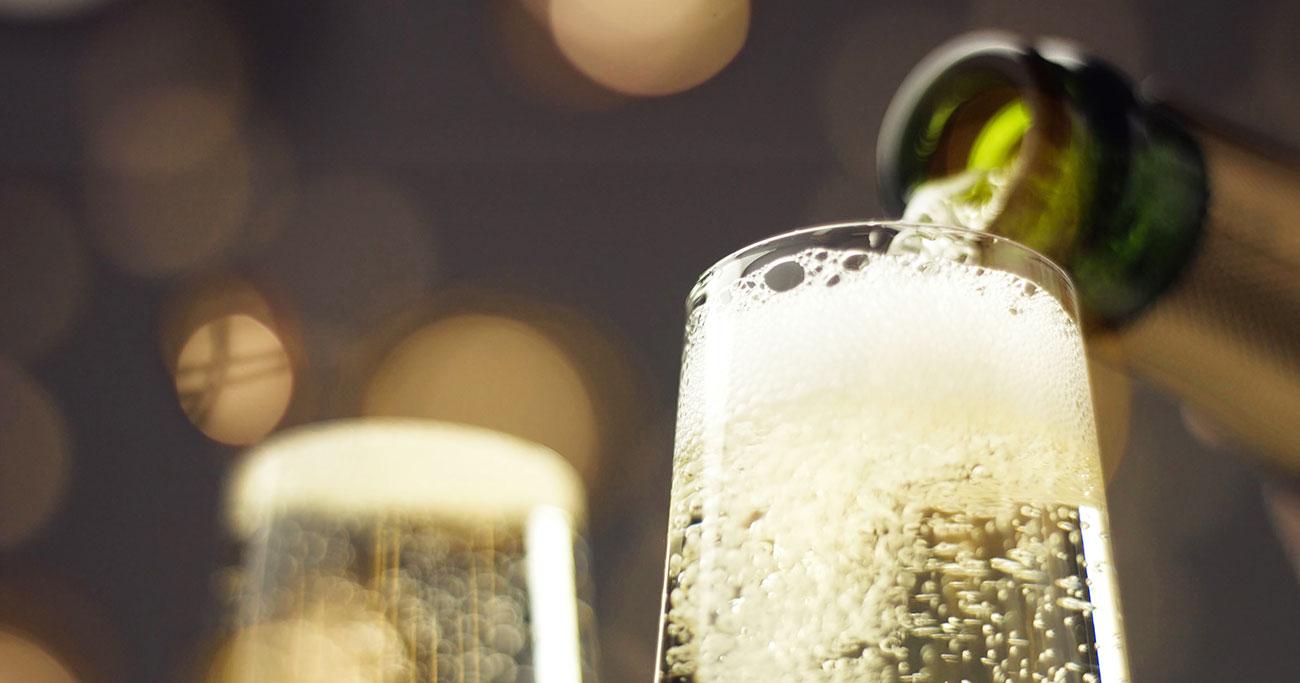 ドンペリは「3度目の飲み頃」を迎えると値段が10倍近く跳ね上がる