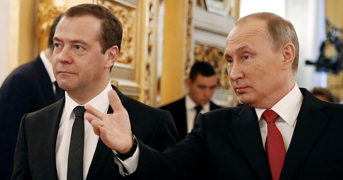 プーチンが宿敵リベンジに大慌て!ロシアデモ騒動の舞台裏