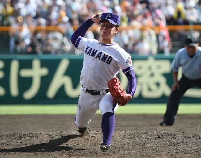 1人が先発完投で勝ち進むというチーム・投手は、金足農(秋田)・吉田輝星投手(現日本ハム)が最後になる?