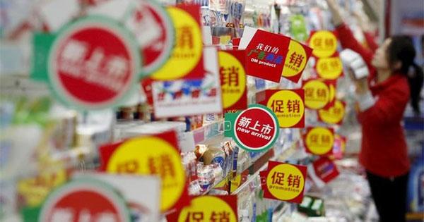 健康志向の中国で投資呼ぶ新興食品ブランド、大手を圧迫