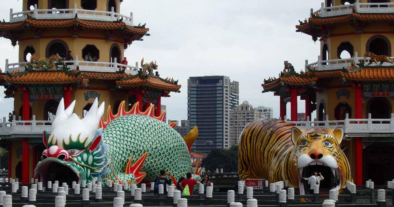 「中国人観光客依存」の怖さを台湾で見る、波が引いたその後は…
