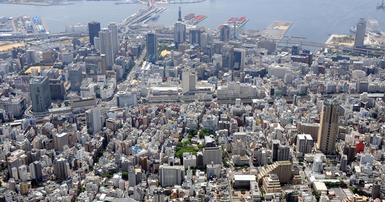 「人間の復興」なき阪神・淡路大震災の教訓(上)