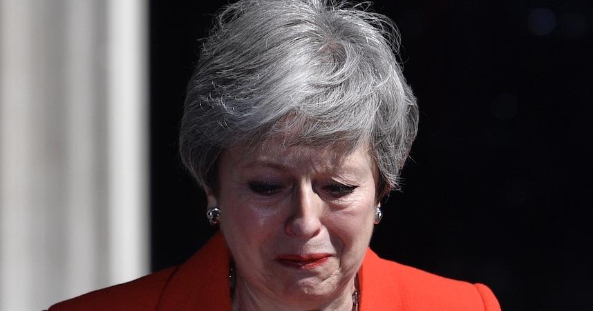 政治巧者・英国のEU離脱混迷は「不慣れな選挙」が理由だった