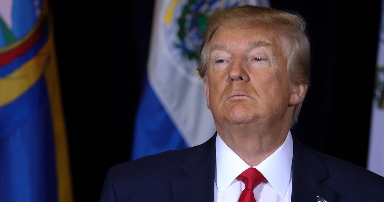 トランプ氏弾劾調査、民主大統領候補の争点混乱も