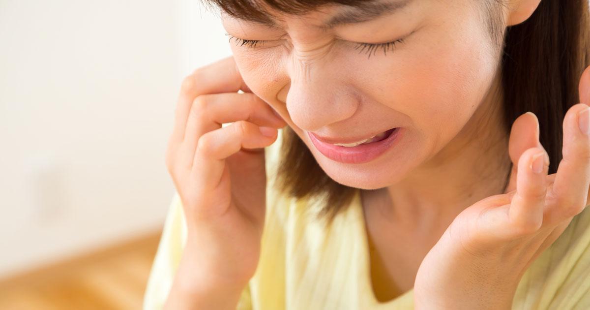 抜歯したのに「歯が痛い」――謎の歯痛の意外な原因