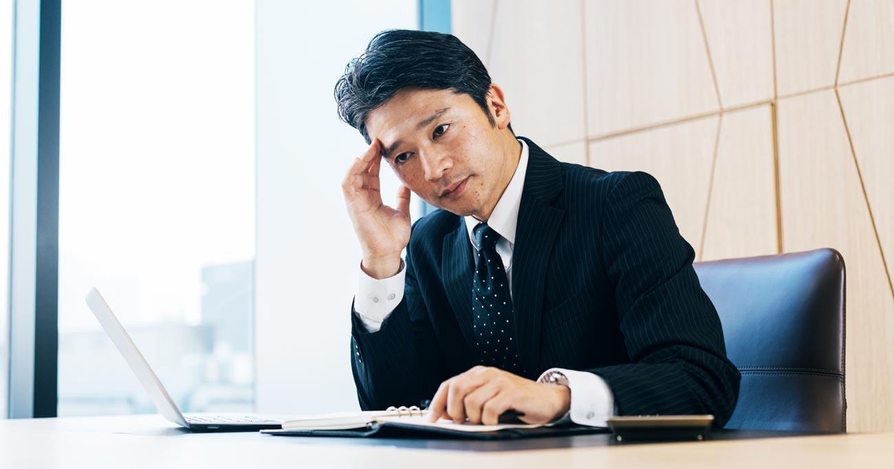 「社員に危機感がない」と嘆く経営者ほど会社を悪循環に陥らせる
