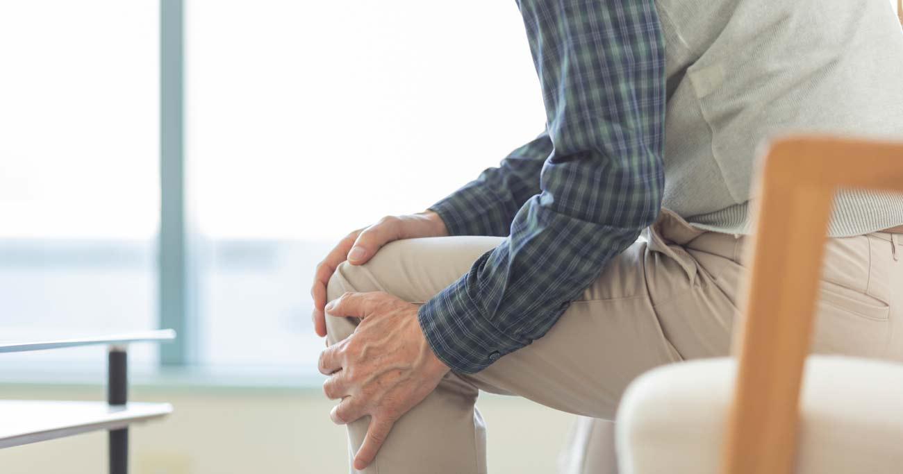 足の病気を侮るな!心筋梗塞や脳梗塞の前触れになる疾患とは