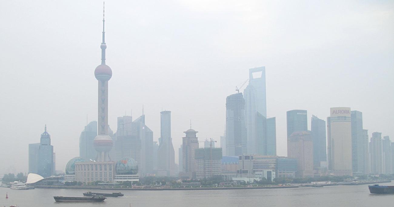 中国景気がようやく底入れも、回復力は弱そうな理由