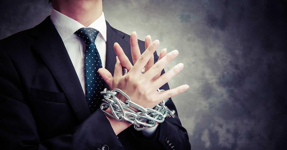 「大企業病」の兆候は管理部門を見ればいち早くわかる