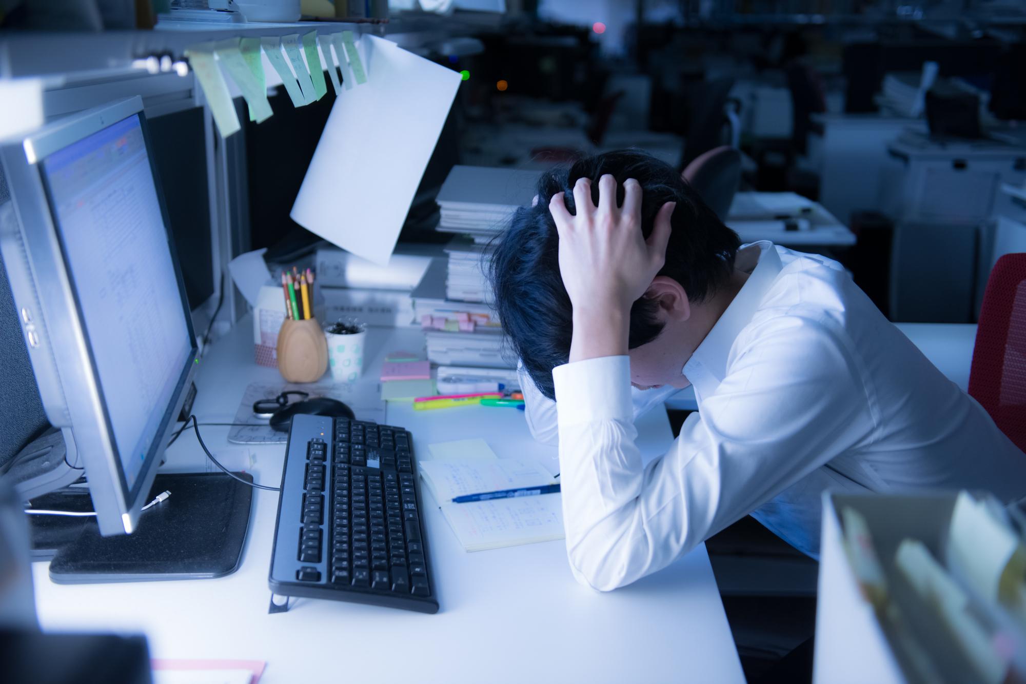 残業代ゼロ法案が通っても人事部が変わらなければ意味はない