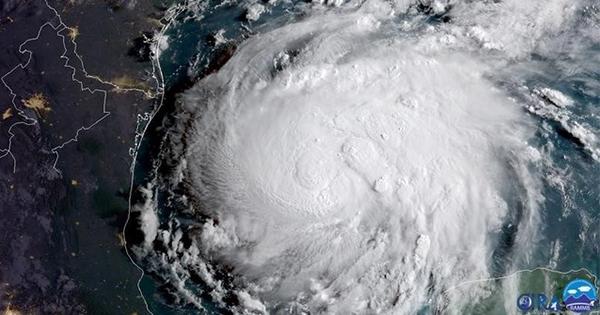 ハービーはなぜ「前代未聞」のハリケーンなのか