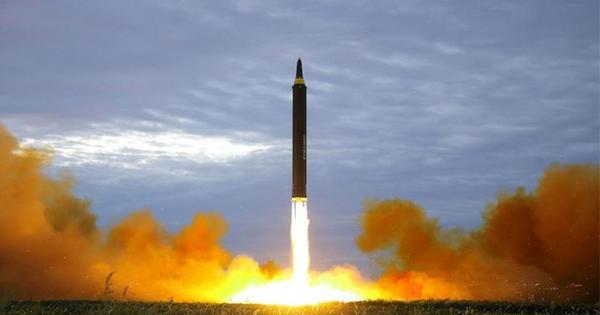 北ミサイル発射で注目増す米「迎撃」の選択肢、高リスクの懸念も