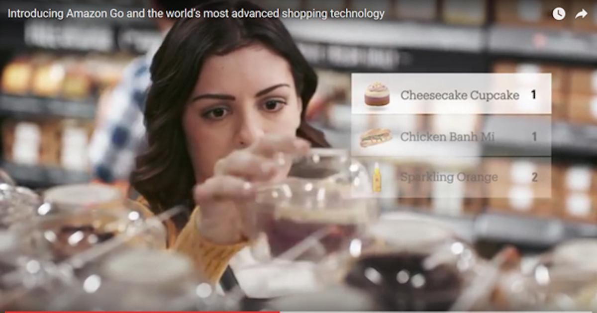 VR、ARから食べ物まで2017年注目の5大テクノロジー
