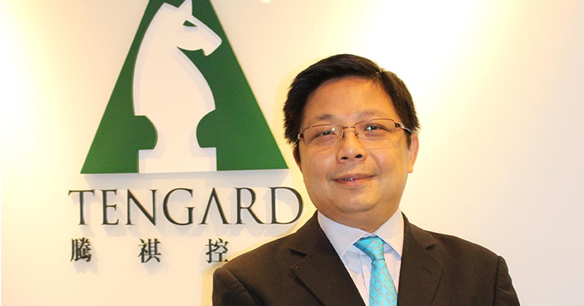 香港の投資顧問会社が中国株暴落を回避した!