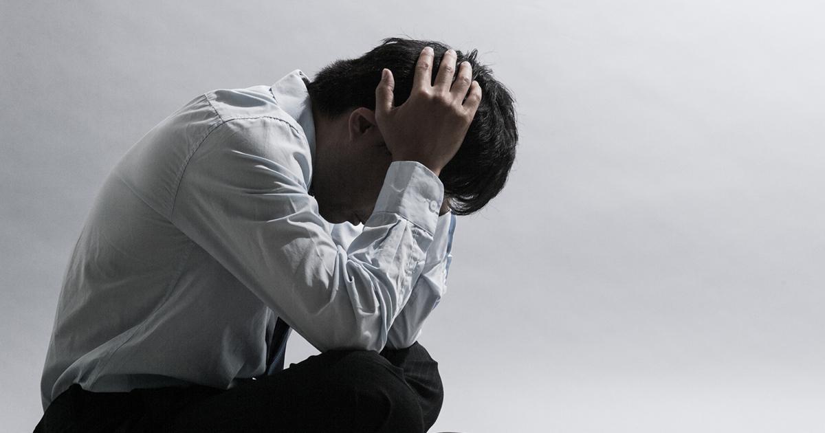 お金がなくなったら死を見据えることに…家族・世間に放置された40代男性の絶望