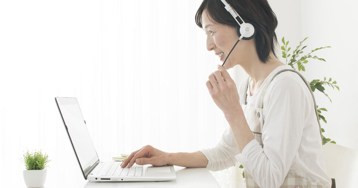 心の不調をネットで相談「オンラインカウンセリング」日本でも登場