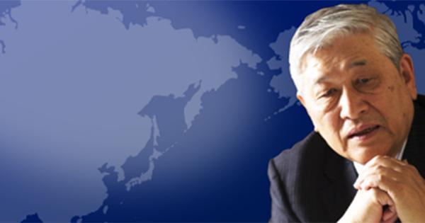 高度サービス産業で成長する米国経済と、取り残される日本
