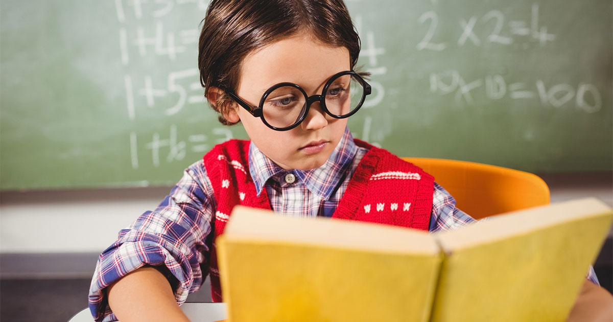 あなたは「数学脳」? それとも「算数脳」?