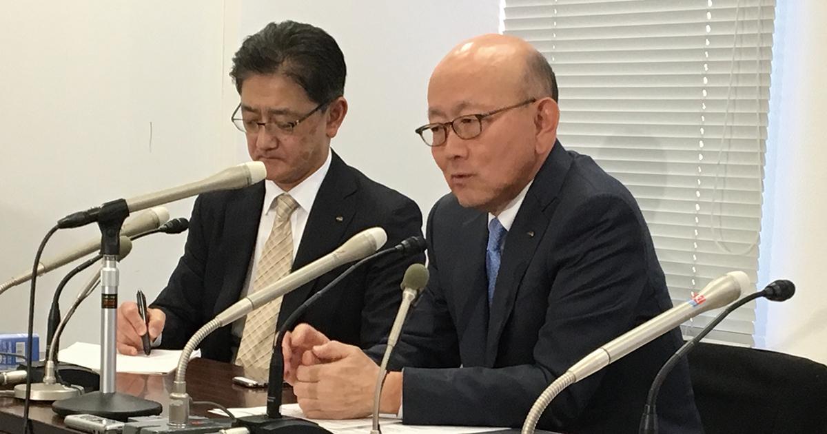 伊藤忠が利益で首位陥落、数値競争からの離脱を目指す