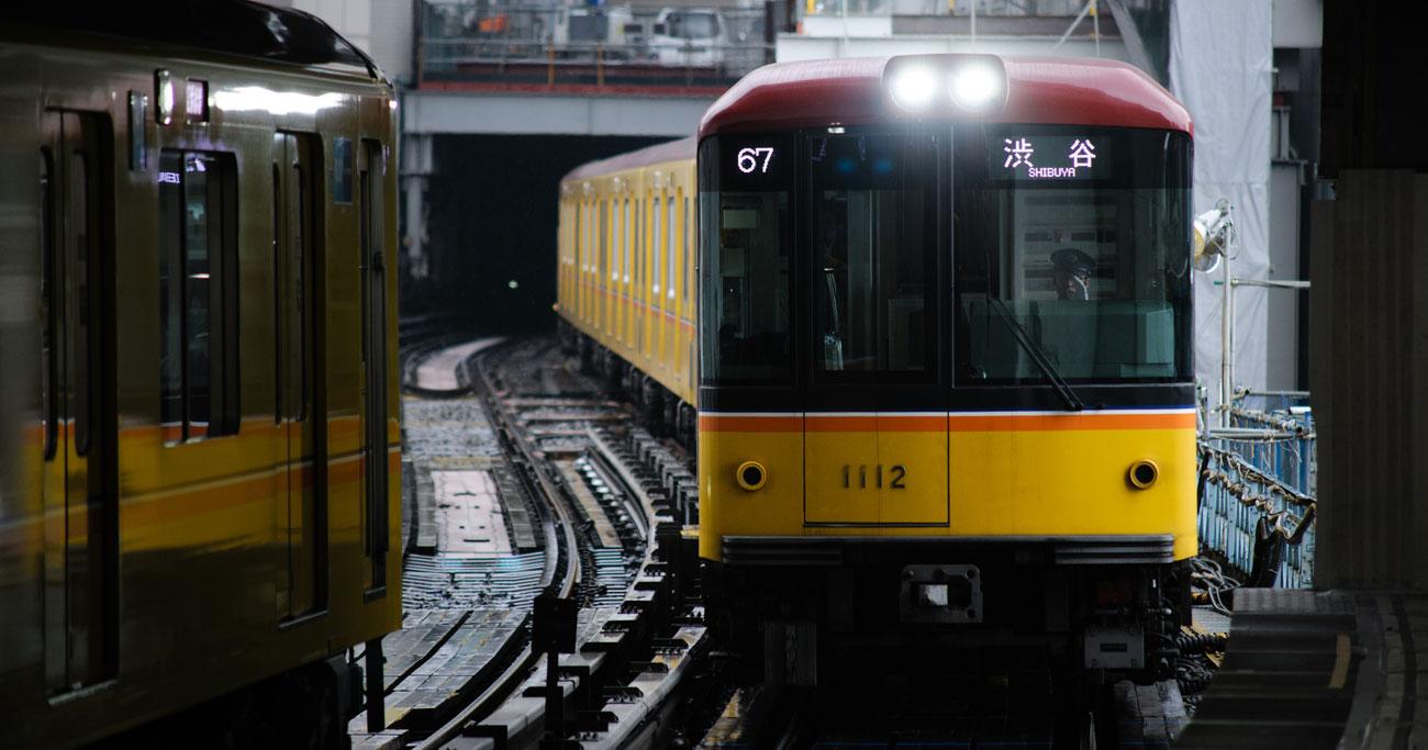 都会の迷宮・渋谷駅を「わかりやすい駅」に!再開発工事は大詰め迎える