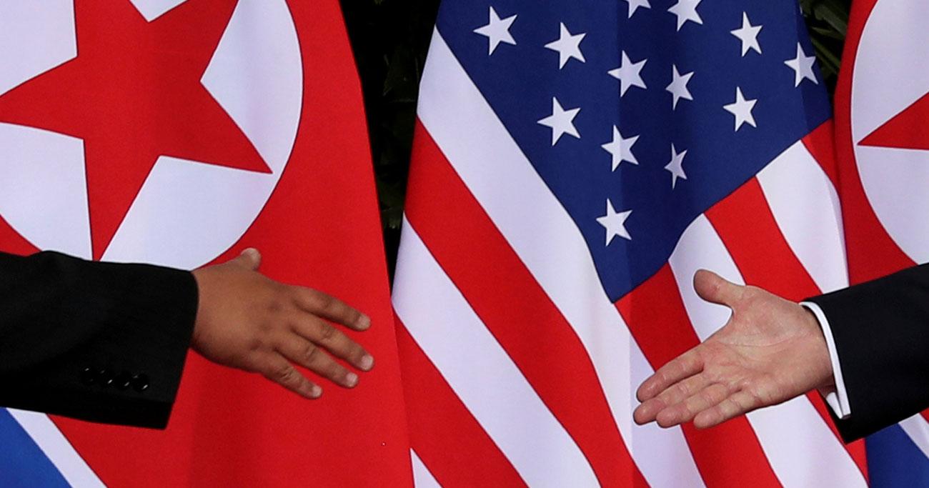 北朝鮮が主張する非核化交渉の「年末」期限とは