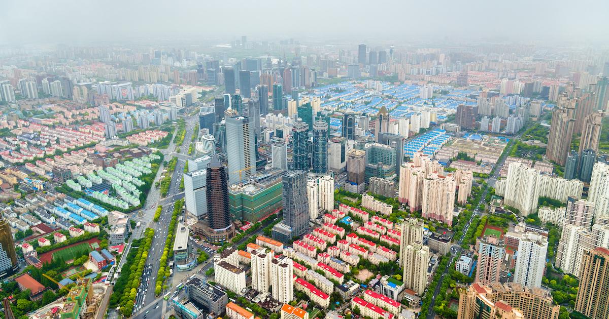 上海「離婚ブーム」の原因は制御不能の不動産バブル