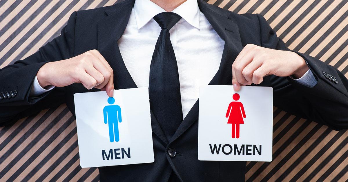 知らないと損する?発想が異なる「男女」の12の違い