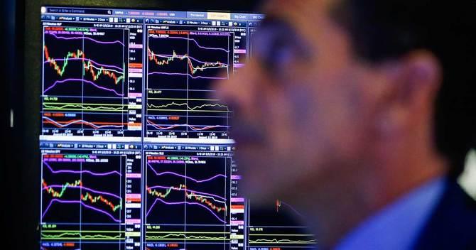 米証券取引所