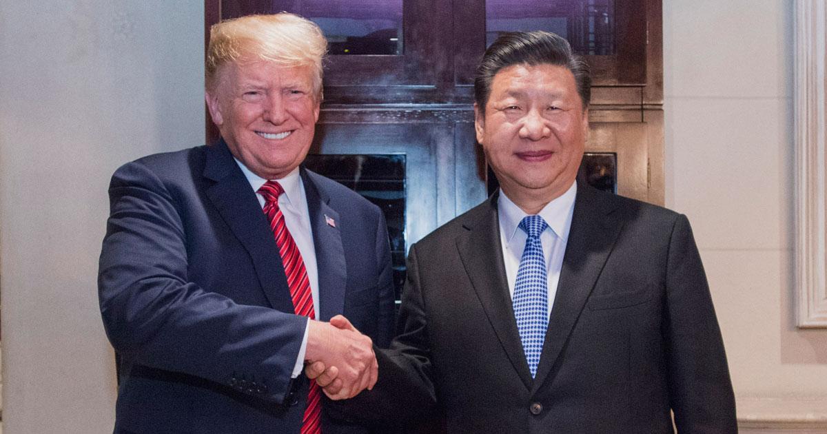 中国が米国との関係修復で歩み寄る決断をした3つの理由