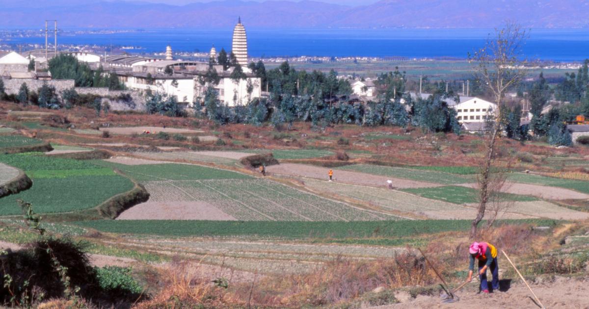 中国、農地「転用」緩和の大変革で何が起こるか