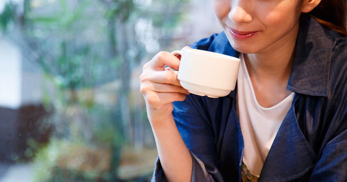 コーヒー戦国時代に台頭する「郊外型カフェ」の最強集客術
