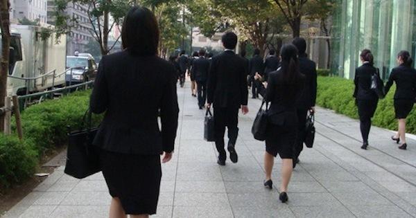 超売り手市場の就職戦線企業は「訳あり」学生を狙え!