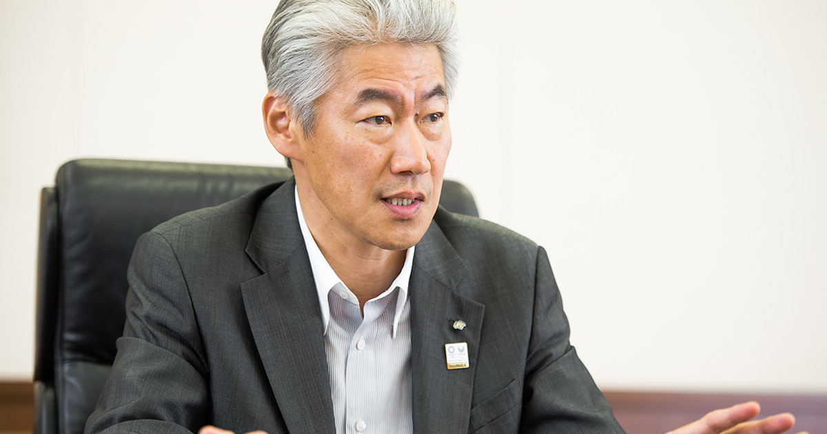 野村HDを根底から作り直すために永井CEOが壊した3つのこと