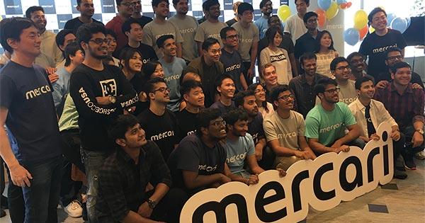 インドの名門、インド工科大学からは約30人がメルカリに入社した Photo by Hiroyuki Oya