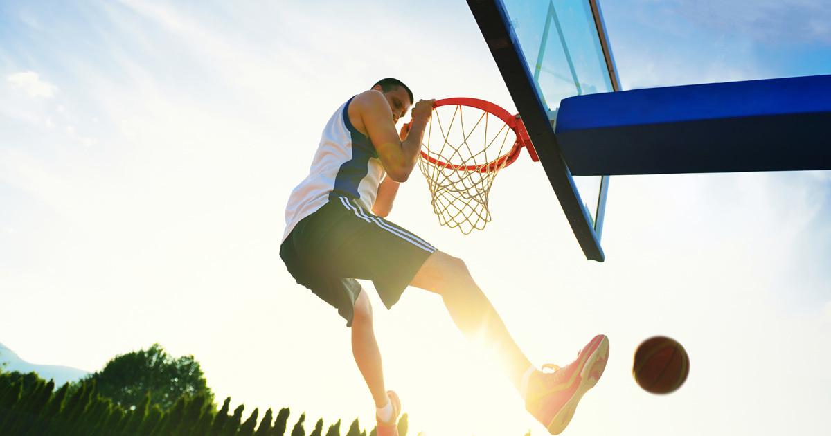日本人選手が全米大学バスケ決勝にいたのはどれだけ凄いことか