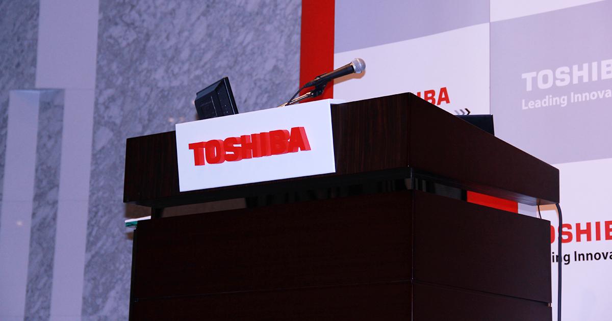 「第二の東芝」を生みかねない日本企業の危うい経営眼