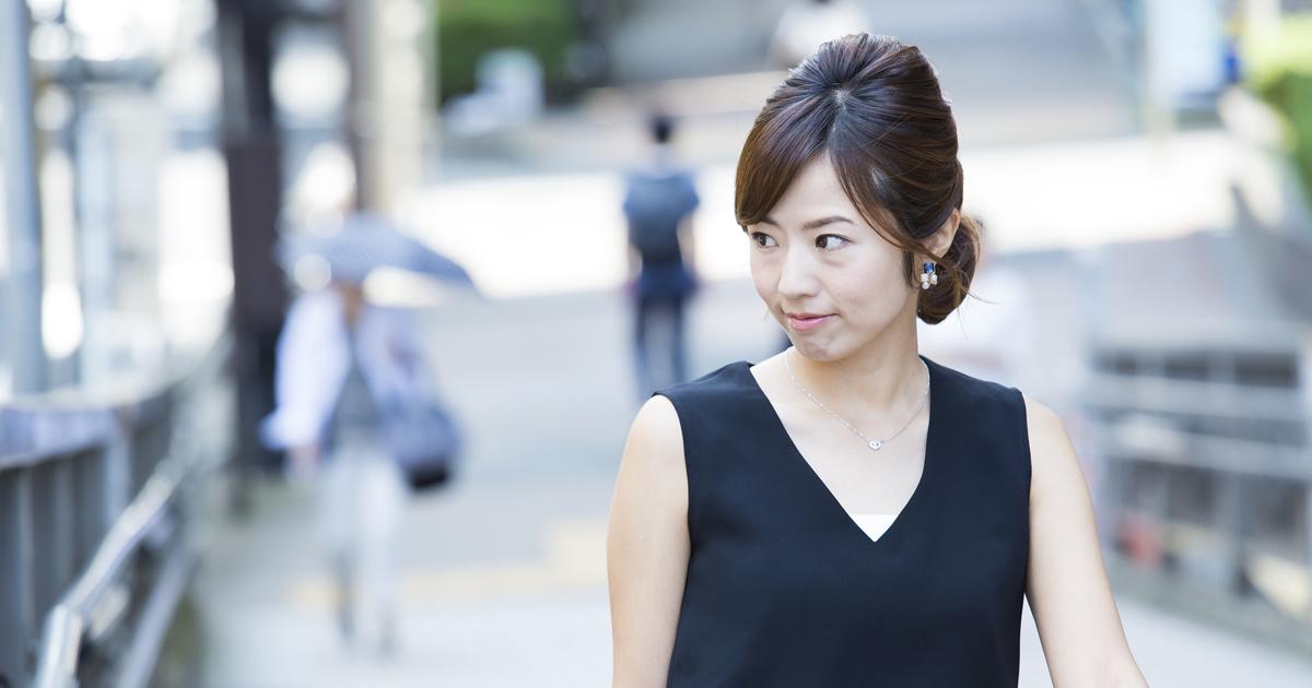 圧倒的に女性が多い街ランキング・ベスト30!男女比が偏る意外な理由