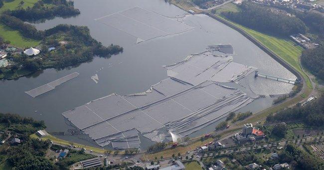 【続報】京セラの水上太陽光発電所の火災事故はなぜ起こったのか?