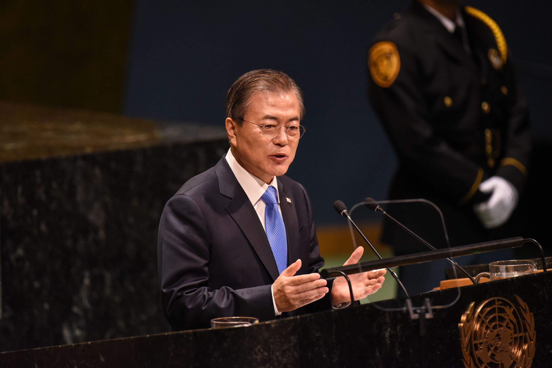 韓国・文大統領が「対日強硬姿勢」を絶対に緩めず、ますます激化させる理由