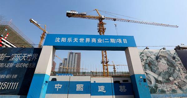 中国の夢破れた韓国ロッテ、割高な事業立て直しに直面