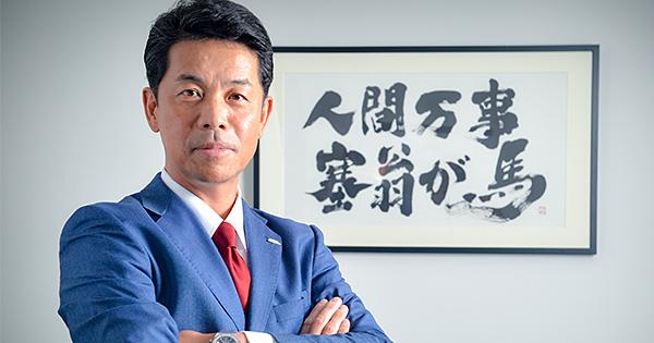 社名変更を機に活躍の場を日本全国へ広げる