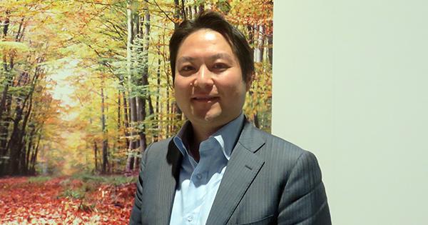 業界の二番手企業へのベストな選択肢――SAPジャパンの福田社長に聞く日本企業のイノベーション