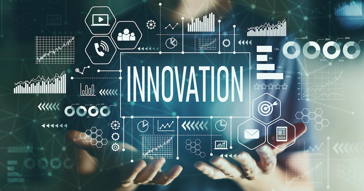 イノベーション生み出すための5つ行動原理