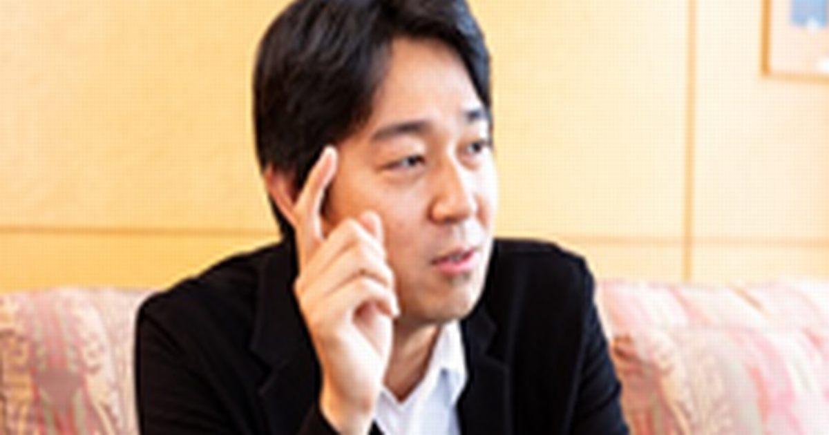 塩田武士氏が語る、SNSで流れてきた「情報」を感覚的にシェアする罪深さ